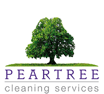 Peartree Cleaning Services Logo